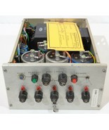 Vintage Z-Ads Power Supply Module #102 Military USAF Air Force Test Equi... - $49.49