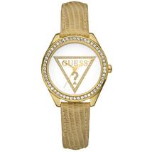 Guess W70015L1 Mini Triangle Ladies Watch - £299.07 GBP