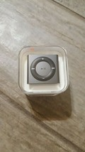 Gray Apple iPod Shuffle 4th Gen, 2GB, MKMJ2LL/A (Worldwide Shipping) - $148.49