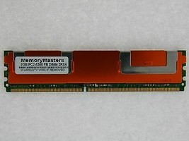 2GB FOR INTEL SERVER BOARD S5000PAL S5000PALR S5000PHB S5000PSL S5000VCL S5400SF