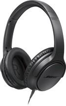Bose® - SoundTrue® Around-Ear Headphones II (iOS) - Charcoal Black - $149.00
