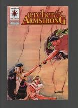 Archer & Armstrong #18 - January 1994 - Valiant Comics - Dead Again - Mi... - $5.10
