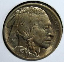 1913 Type 1 Buffalo Nickel 5¢ Coin Lot # EA 303