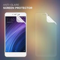 NILLKIN for Xiaomi Redmi 4a Matte Anti-scratch LCD Screen Guard Film - $3.55