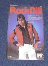 George Thorogood Blasters Donna Summer Stray Cats Rockbill 1982 - $19.99