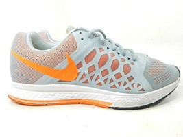 Nike Zoom Pegasus 31 Misura USA 10 M (D) Eu 44 Uomo Scarpe da Corsa Grigio - $45.59
