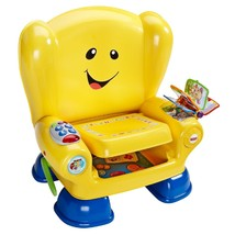 Smart Stages Chair Fisher-Price Laugh and Learn New Toy for Baby Toddler... - $49.49