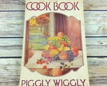 Vintage Cookbook Piggly Wiggly Grocery Store Supermarket 192 Pages Advertising