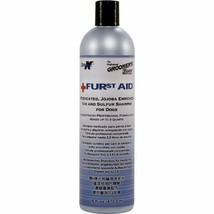 FURst Aid Dog Shampoo Medicated Itch Heal Skin & Coat Relief Concentrate... - $23.65