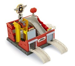 Tonka Tinys Tune Up Garage Toy Vehicle Playset, Multiple - $22.99
