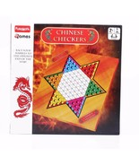 Funskool Chinese Checkers  Board Game 2-6 Players Indoor Game Age 7+ - $24.00