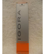 Schwarzkopf Igora PERSONALITY Creme Coloration Hair Color ~2.1 fl oz~ L... - $35.94+