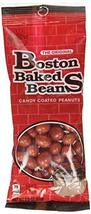 Boston Baked Beans Candy Coated Peanuts, Peanut, 2.9 Ounce (Pack of 8) - $20.07
