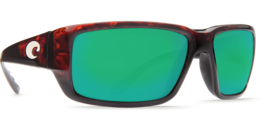 Costa Del Mar TF 10 OGMP Fantail Tortoise Sunglasses - $163.35