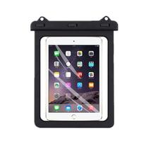 Universal Waterproof Case for New iPad - $13.68