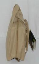 GANZ Brand Beyond a Bag BB227 Seasme Color Toiletry Notebook Hanging Organizer image 2