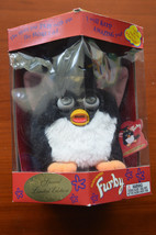 Graduation FURBY 1999 Rare Special Limited Edition Tiger Electronics Toy... - $27.73