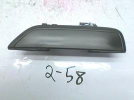 New OEM Rear RH Exterior Door Handle 1989-1992 Nissan Stanza 82607-51E00  - $19.80