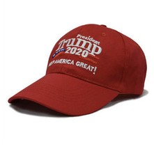 56362361a036f Maga Donald Trump 2020 Keep America Great Usa Premium Hat Flag New President  -  29.65