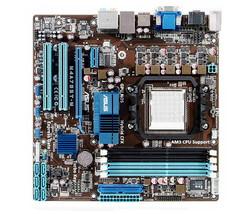 *NEW unused* Asus M3N-HT Deluxe//HDMI Socket AM2 nforce 780a MotherBoard AM2