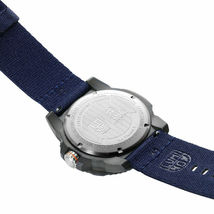 Luminox XS.8903.ECO TIDE Eco Series Watch Recycled Ocean Plastic Band Swiss Made image 4