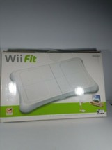 Wii Fit Balance Board Exercise Yoga Nintendo Touch Generation - $39.28