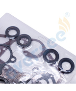 698-W0001 Lower Gasing Gasket Kit For Yamaha Outboard Parts 2T 55HP E48 ... - $36.00