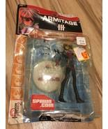 McFarlane Toys Naomi Armitage 3 Poly-Matrix Action Figure The Third Anim... - $14.99
