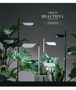Flos Tab LED Light Floor Lamp Black / White Finish Torchiere Home Lighti... - $187.11+