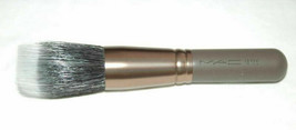 Last One! MAC Brush 187 SE Stippling foundation Duo Fibre NEW  - $42.32