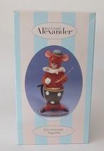2001 Madame Alexander- Dormouse  #E1/496 - For decorative use only. - $8.60