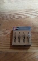 Champion Copper Spark Plug 436 RC12LC4 Box of 4