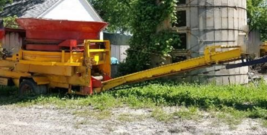 1990 DURATECH   Tub Grinder IG10 For Sale In Old Mill Creek, Illinois 60083 image 2
