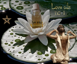 No 113 Love oil 1. Magnetism, Attraction, Sexual Gay Lesbian, Witchcraft Attract - $19.99