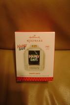 Hallmark Keepsake 2013 Ornament QXI2275 Happy Days Magic Sound MIB - $13.90