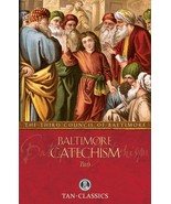 Baltimore Catechism - Volume Two by The Third Council of Baltimore - $13.95
