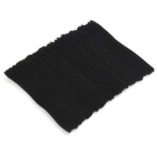 12x200mm Hot Nylon réutilisable Attache-câbles avec œillet löcher-set de 100