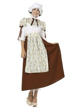 Colonial Woman Adult Costume - $60.79