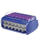 Conair Curl Innovation Jumbo Hot Rollers with Heated Clips - $60.15