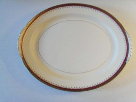 Homer Laughlin Pattern HLC3917 Large Oval Serving Platter - $49.99