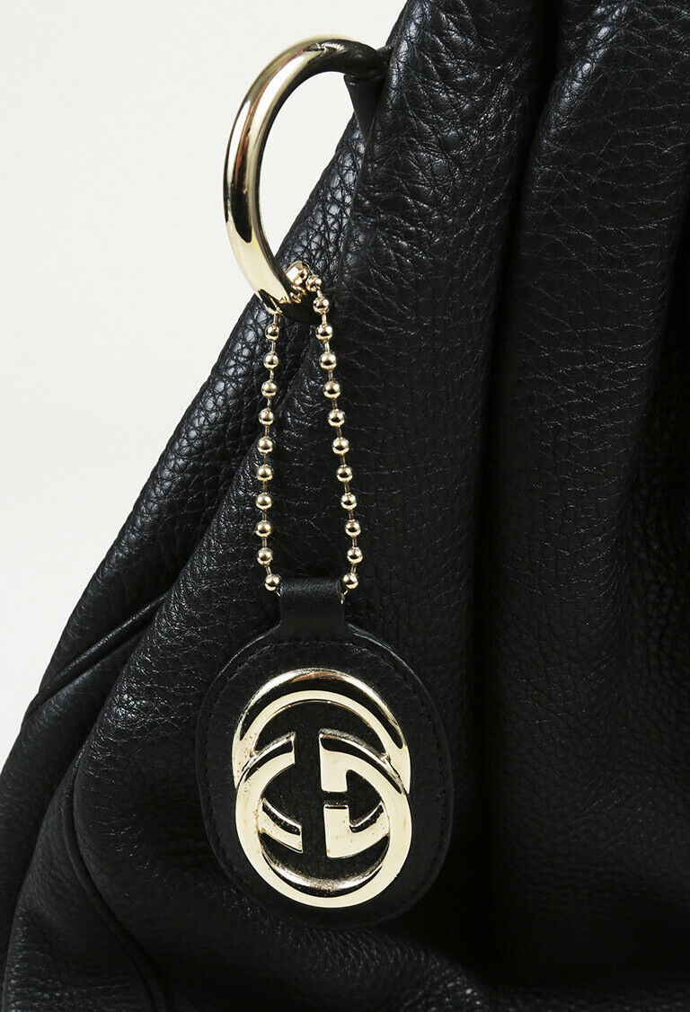 Gucci Large Sukey Shoulder Bag
