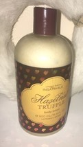 Victoria's Secret Insatiable Hazelnut Truffle Body Lotion 16.9 oz - $28.80