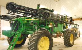 2012 JOHN DEERE 4730 For Sale In Odebolt, Iowa 51458 image 2