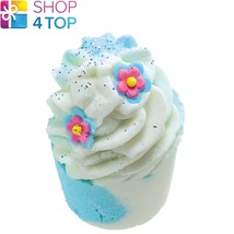 Laguna Bay Bath Mallow Bomb Cosmetics Fresh Oc EAN Ic Floral Handmade Natural New - $4.05