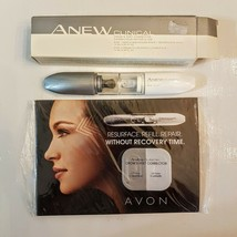 AVON Anew Clinical Crow's Feet Corrector Treatment + extras NEW Sealed Old Stock - $17.82