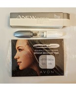 AVON Anew Clinical Crow's Feet Corrector Treatment + extras NEW Sealed O... - $17.82