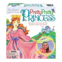 Winning Moves Games Pretty Princess Board Game  - $20.68