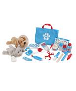 Melissa and Doug Examine & Treat Pet Vet Play Set 8520 - $24.99