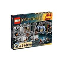 LEGO Lord of the Rings The Mines of Moria (9473) Building Set [NEW] - $153.23