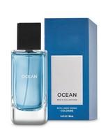BATH & BODY WORKS Ocean 3.4 Fluid Ounces Eau de Cologne Spray - $35.98